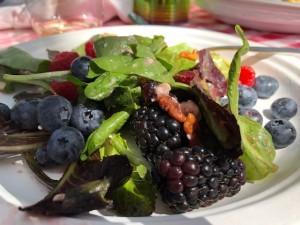 bountiful plate