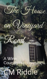 Cover Vineyard Road