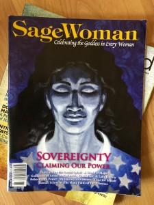 SageWoman