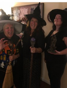 Scary Witches