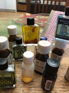 Essential oils of your choice Rose, Romantic Grapefruit, Energetic Lavender, Relaxing Lemon, Uplifting-- you get the idea